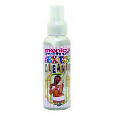 Monica Sweethearts Sex Toy Cleaner 118ml Adult Toys Cleaner Same Day Dispatch