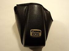 Canon EOS Camera Case 6in L x 6in W x 3in D Black Vinyl