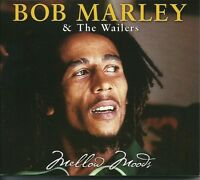 BOB MARLEY & THE WAILERS MELLOW MOODS - 2 CD BOX SET - SUN IS SHINING & MORE