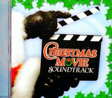 DJ's Choice CHRISTMAS MOVIE SOUNDTRACK CD FAVORITE MUSICAL MOMENTS OF THE SEASON
