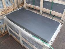 Natural Blue /Black riven SLATE Hearth 900 x 600