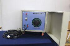 Primary Injection Kit M-1200 Transformer Unit Input 230V A.C. 1 Phase Set