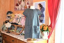 robe bonpoint 6 ans doublee  10% cashemire 90% de laine