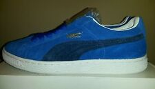 Puma Suede classic 43 us 10 uk 9 eco sapphire yo mtv clyde campus tainer sneaker