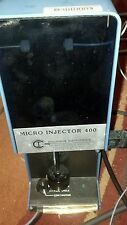 Lab Micro Injector 400 Columbus Instruments Injector-400