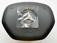 Mercedes E C Class Estate W212 S212 W204 S204 Steering wheel airbag A2468600002