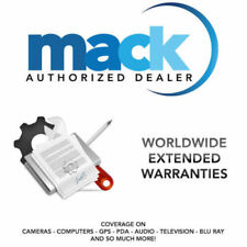 3 Yr Extended Mack Warranty For New Pro Lens Over $5000