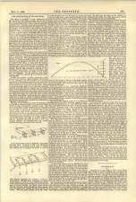 1888 cálculo de trayectorias Jubileo tiro contagio desinfección