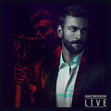 Marco Mengoni Live ( 4 CD + 1 DVD - Album - Deluxe Edition )