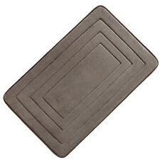 High Quality Bath Mat Non-slip Mats Foam Rug Shower Carpet Bathroom Bedroom m
