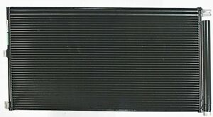 For Ford Expedition F-150 Lincoln Navigator Air Condition Condenser APDI 7013618