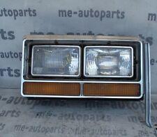 1982-1985 Cadillac Eldorado Right Headlight Headlamp Head Light Lamp Assembly