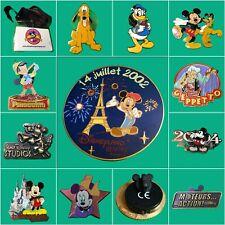 Disneyland Paris Pin Pins zum auswählen #