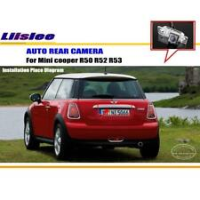 Car Rear View Camera Backup Parking Reverse CAM For Mini Cooper R50 R52 R53 R56