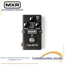 MXR M300 Reverb Effects FX Pedal