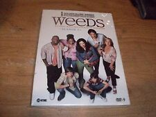 Weeds Season 3 DVD Comedy Series About The Suburbs Set Chinese English NEW