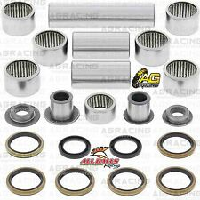 All Balls Swing Arm Linkage Bearings & Seals Kit For Kawasaki KXF 250 2005 MotoX