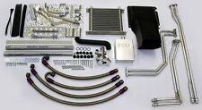 HKS Dual Clutch Transmission Cooler Kit For Nissan GTR R35 GT-R 27002-AN002