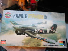 AIRFIX HAWKER TYPHOON Ib 1:72 Scale MINT & SEALED KIT SERIES 1