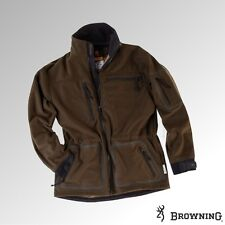 Browning Jacket Hell's Canyon Odoursmart Loden (30492140xx) - SPECIAL PRICE