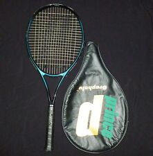 "Prince Top Play Xb Oversize Widebody Tennis Racquet 4 3/8"" #4196"
