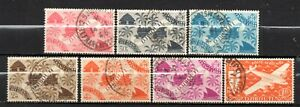 France/Djibouti very nice mixed used collection,stamps as per scan(10335)
