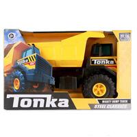 Tonka - Steel Classics - Mighty Dump Truck