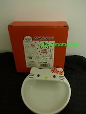 Sanrio 2012 Hello Kitty Ladle holder Spoon LADLE Utensil holder Made in Japan