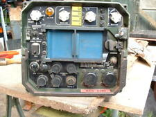 EX MOD Land Rover FFR Clansman RADIO MILITARE VRC 353 Digital unità principale DMU