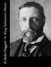 USED (LN) King Solomon's Mines by H. Rider Haggard