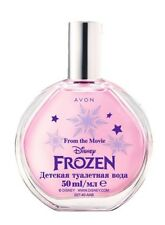 Parfume Frozen Heart Anna Elsa children Disney Eau de Toilette 50 ml