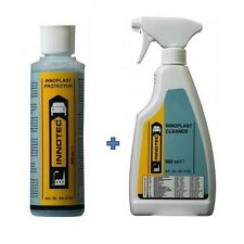 Fibreglass Cleaner and Protector Innotec Planter Care Kit