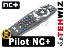 Remote / Pilot NC+ - nBOX, Turbo, MEDIABOX, BOX+ HDTV BSKA BZZB BSLA i inne