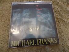 """MICHAEL FRANKS The Camera Never Lies 7"""" promo EX"""