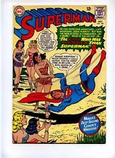 Superman #180 - DC 1965 - VFN-