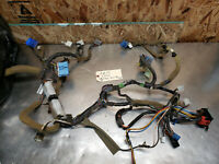 95 FORD PROBE GT DASH WIRE WIRING HARNESS BODY CLUSTER GAUGES INTERIOR OE MT 34