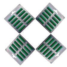 40 pezzi profumo bastoncini/aria verde fresco adatto per KIRBY/VORWERK (6016)