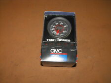DO5C9294-2 NOS OMC Johnson Evinrude Tech Series Speedometer Kit 0174818, 174818