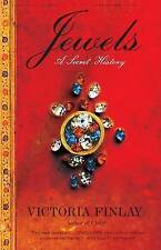 Jewels: A Secret History by Victoria Finlay (Paperback / softback)