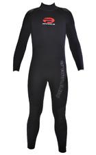 Pinnacle CRUISER 7mm Scuba Diving full body Wet Suit size L M M/L