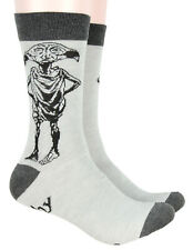 The Wizarding World of Harry Potter Dobby Is Free Crew Socks
