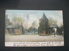 VTG Postcard 1907 Portland Place St. Louis MO Missouri 77