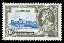Scott # 101 - 1935 - ' Windsor Castle & King George V '