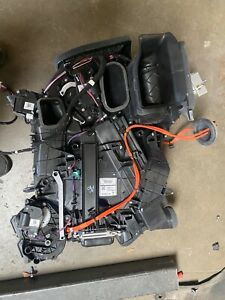 Tesla Model 3 Air Climate Control Heater HVAC Unit Module 109999-00-FF