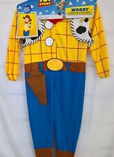 ~ Toy Story - WOODY DRESS UP COSTUME SZ 4-6 yrs
