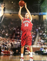 Stephen Steph Curry autographed 8x10 photo RP