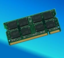 2 GO MÉMOIRE RAM pour Asus Eee PC 701SD 8GB 701SDX 8G 900
