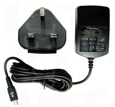 GENUINE BLACKBERRY MAINS CHARGER 9900 BOLD 9930 BOLD 9790 BOLD 9360 BOLD 9860