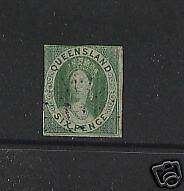 Queensland 3 used catalog $1,000.00