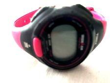 Timex Women's Ironman Triathlon Indiglo Teal Strap 10-Lap Sport WR 100M Working